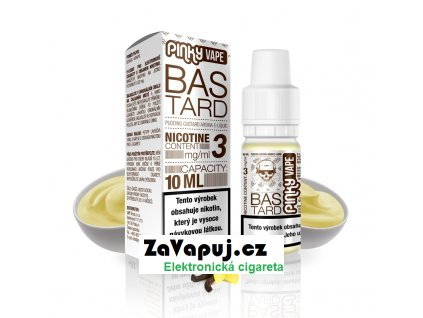 PinkyVape eliquid 10ml Bastard