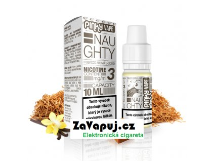 PinkyVape eliquid 10ml Naughty
