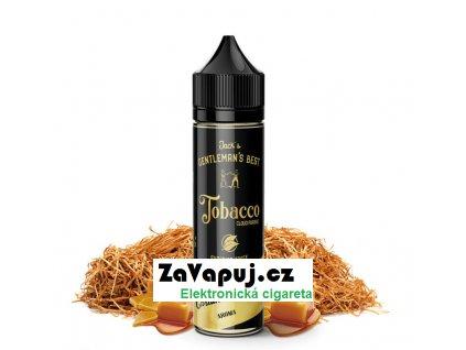 ProVape Jack's Gentlemen's Best S&V Caramel Tobacco
