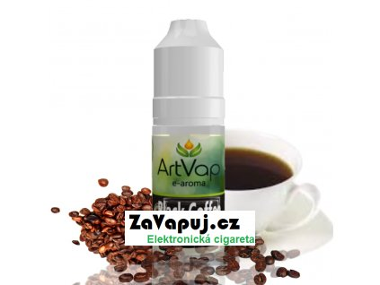vyrn 8337mockup Art Vap Black coffee 1