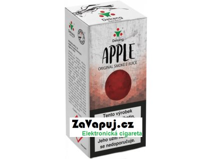 Liquid Dekang Apple 10ml - 16mg (Jablko)