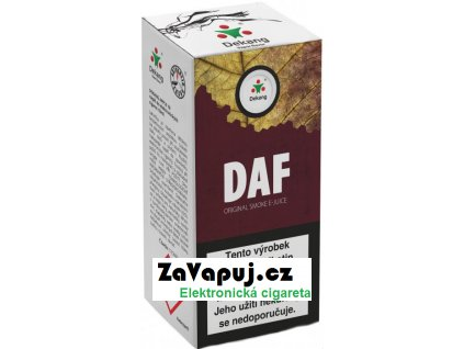 Liquid Dekang DAF 10ml - 18mg