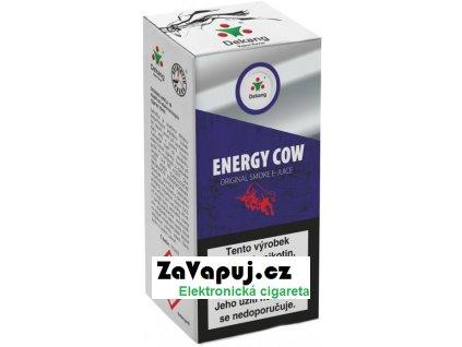Liquid Dekang Energy cow 10ml - 18mg (energetický nápoj)