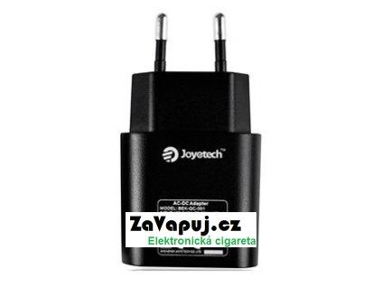 Joyetech eGo síťový adapter 1A Black (1000mA)