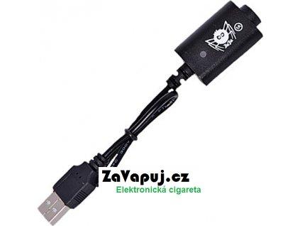 BuiBui USB nabíječka pro elektronickou cigaretu 1A (1000mA)