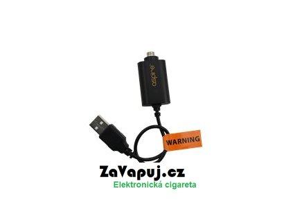 aSpire USB nabíječka pro elektronickou cigaretu 1000mA