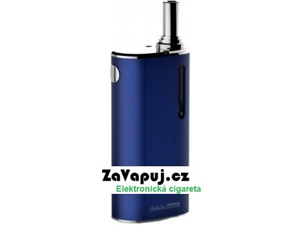 Elektronický grip iSmoka-Eleaf iStick Basic 2300mAh Modrý