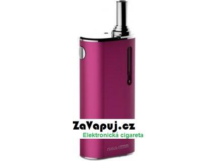 Elektronický grip iSmoka-Eleaf iStick Basic 2300mAh Růžový