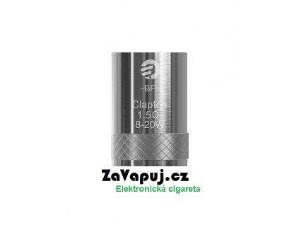Joyetech BF Clapton atomizer 1,5ohm