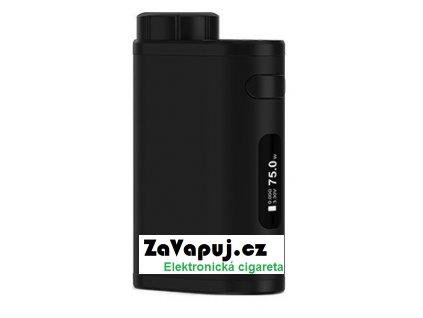 iSmoka-Eleaf iStick Pico TC 75W easy Grip Full Black