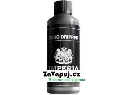 Chemická směs IMPERIA DRIPPER 100ml PG30/VG70 0mg