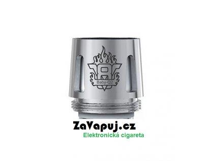 Žhavící hlava Smoktech TFV8 Baby X4 Core 0,15ohm