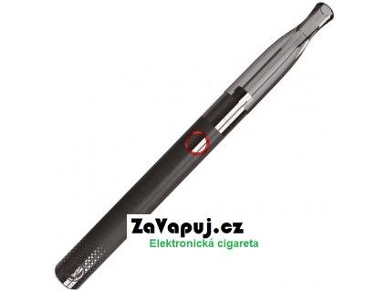 ARAMAX Vaping Pen elektronická cigareta 900mAh Black