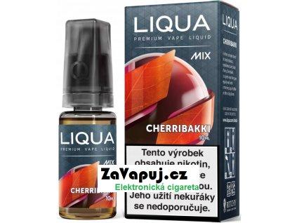 Liquid LIQUA CZ MIX Cherribakki 10ml-12mg