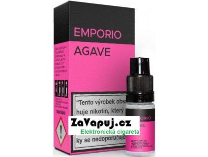 Liquid EMPORIO Agave 10ml - 12mg