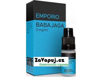 Liquid EMPORIO Baba Jaga 10ml - 0mg