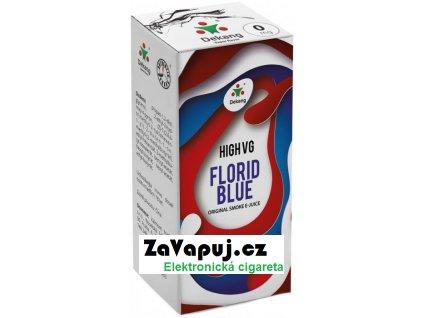 Liquid Dekang High VG Florid Blue 10ml - 0mg (Ledové borůvky)