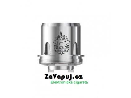 Žhavící hlava Smoktech TFV8 X-Baby Q2 0,4ohm
