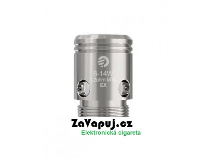 Joyetech atomizer EX 1,2ohm
