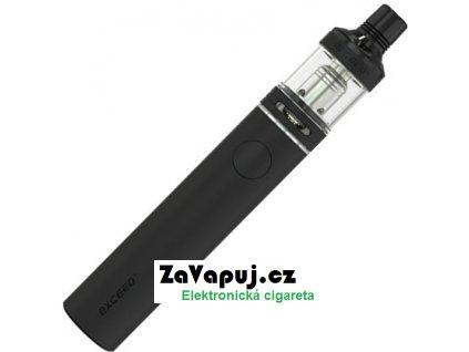 Elektronická cigareta Joyetech EXCEED D19 1500mAh Černá
