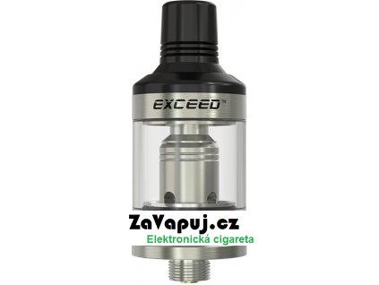 Joyetech EXceed D19 Clearomizer Silver