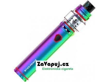 Elektronická cigareta Smoktech Stick Prince 3000mAh Duhová