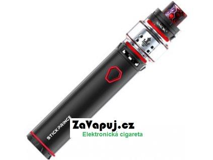Elektronická cigareta Smoktech Stick Prince 3000mAh Černá
