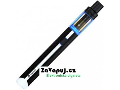 Elektronická cigareta Joyetech eGo AIO ECO 650mAh Černá