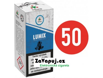 Liquid Dekang Fifty LUMIX 10ml - 18mg