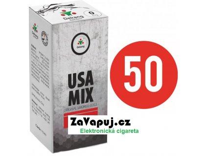 Liquid Dekang Fifty USA Mix 10ml - 0mg