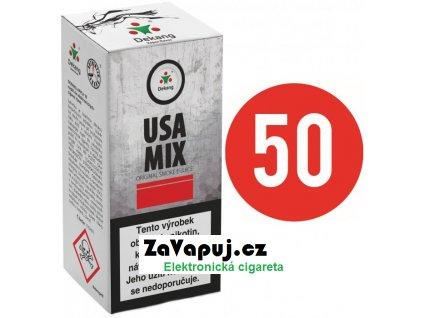 Liquid Dekang Fifty USA Mix 10ml - 6mg