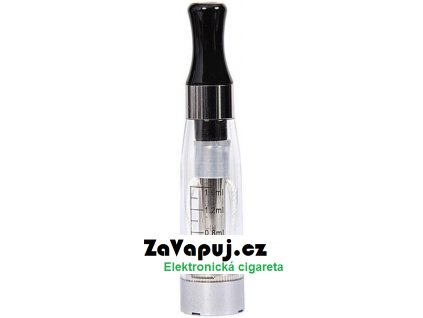 Microcig CE4 clearomizer 1,6ml 2ohm Clear