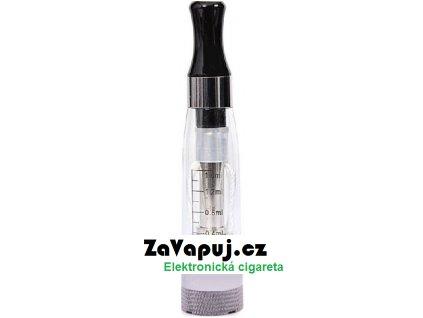 Microcig CE4 Plus clearomizer 1,6ml 2ohm Clear