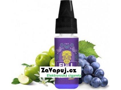 Příchuť Full Moon Just Fruit 10ml Purple