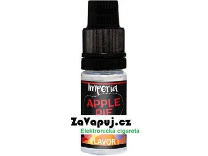 Příchuť IMPERIA Black Label 10ml Apple Pie (Jablečný koláč)