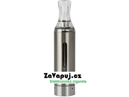 Microcig EVOD MT3 Clearomizer 2,2ohm 1,6ml Silver