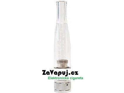 BuiBui GS H2S Dual Coil clearomizer 1,5ml 2ohm Clear