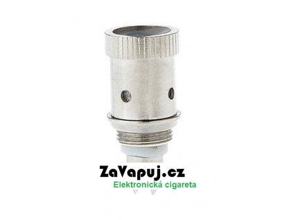 BuiBui GS H2S Dual Coil žhavicí hlava 2,2ohm