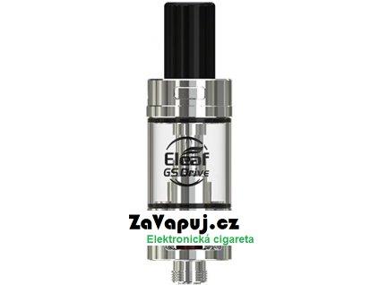 iSmoka-Eleaf GS Drive clearomizer Silver