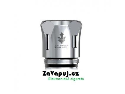 Smoktech TFV12 Prince V12 Prince - Dual Mesh žhavicí hlava 0,2ohm