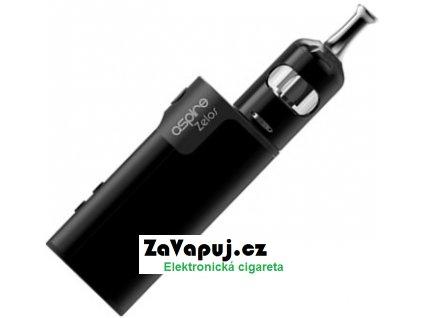 Elektronický grip aSpire Zelos 2.0 TC50W 2500mAh Černý