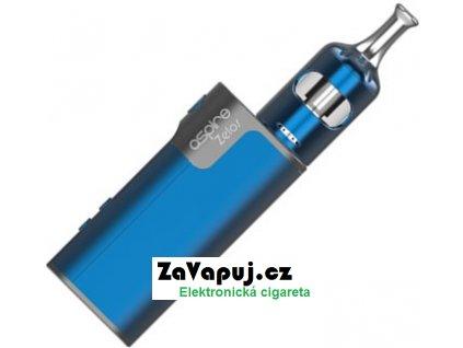 Elektronický grip aSpire Zelos 2.0 TC50W 2500mAh Modrý