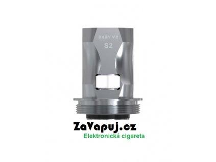 Žhavící hlava Smoktech TFV8 Baby V2 S2 0,15ohm