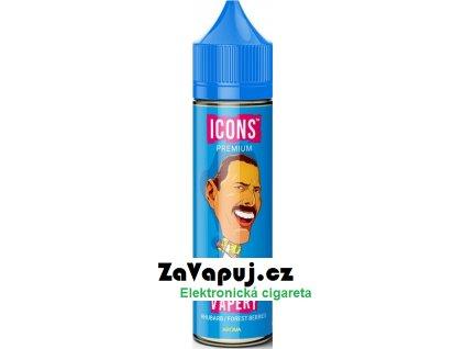 Příchuť ProVape Icons Shake and Vape Freddie Vapery 20ml