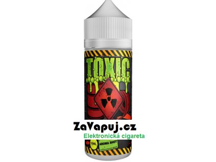 Příchuť TOXIC Shake and Vape 15ml Rampage