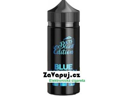 Příchuť KTS Black Edition Shake and Vape 20ml Blue Motion