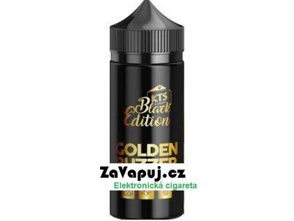 Příchuť KTS Black Edition Shake and Vape 20ml Golden Buzzer