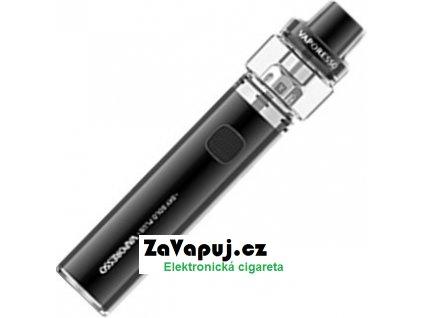Elektronická cigareta Vaporesso Sky Solo Plus 3000mAh Černá