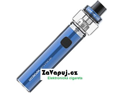 Elektronická cigareta Vaporesso Sky Solo Plus 3000mAh Modrá