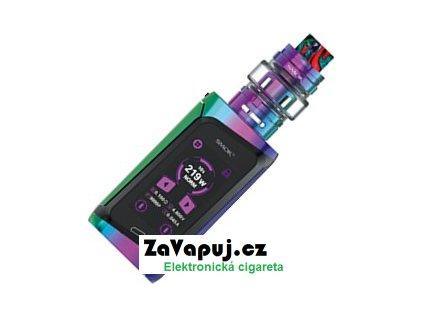Smoktech Morph TC219W Grip Full Kit Black and 7color